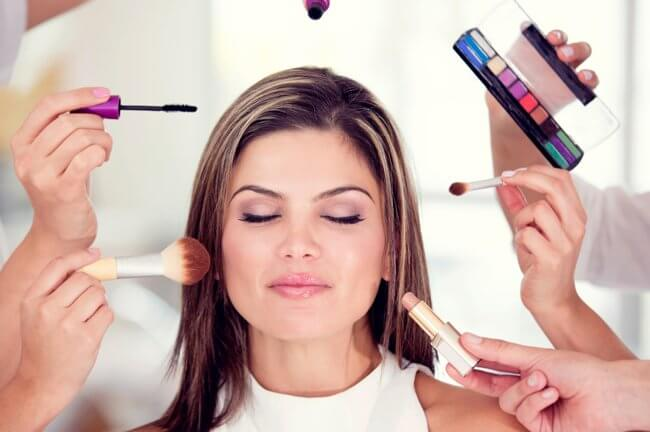 Best Beauty Parlour In Ahmedabad