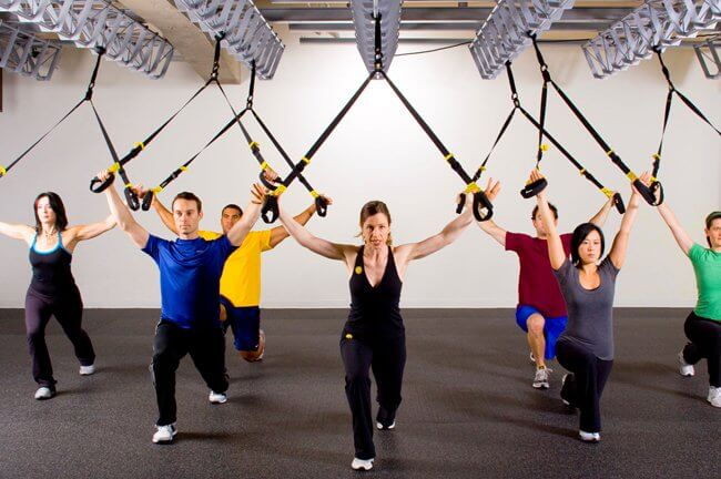fitness center in ahmedabad